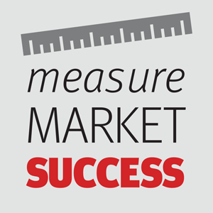 Measure market success