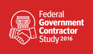 Federal Government Contractor Study 2016