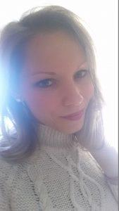 Amelia Shane