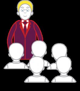 train employees
