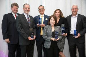 NVTC CFO Award Winners