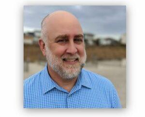 Aaron Heffron, President, Market Connections