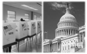 elections affect federal market