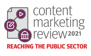 Content Marketing Review 2021