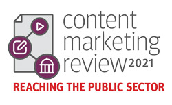 2021 Content Marketing Review: Reaching the Public Sector