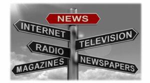 evolution of news