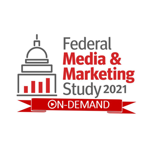 Federal Media and Marketing Study 2021 logo