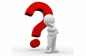 Questions in B2G Marketing